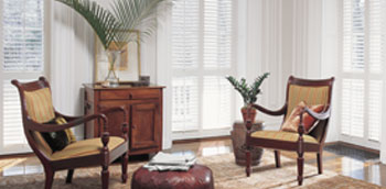 Quality window shutters in Little River, SC
